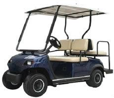 CM2+2A Electric Golf Car
