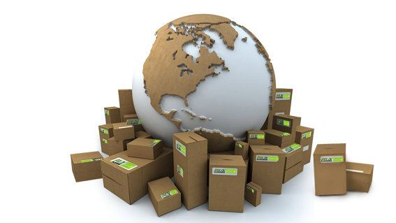 International Relocations International Relocations