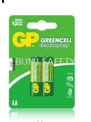 Battery Greencell AA