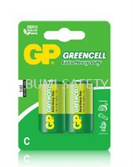 GreenCell Battery C