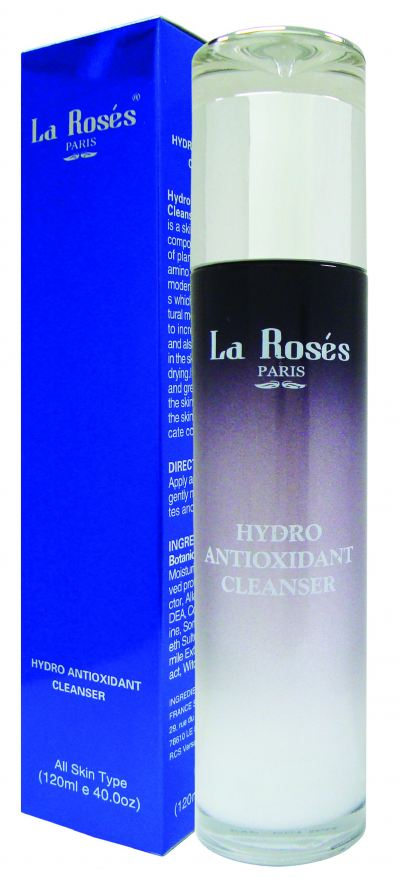Hydro Antioxidant Cleanser