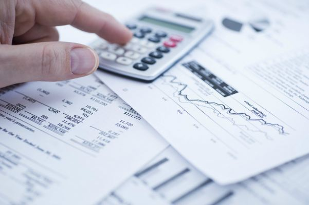 Financial Planning and IT Tools