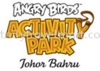 新山愤怒鸟主题乐园 Angry Bird Theme Park Themepark Ticket