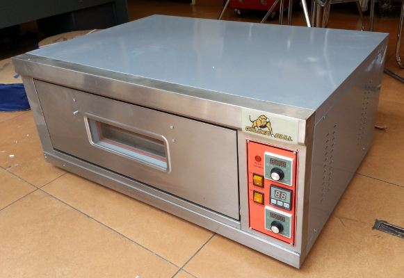 INFRARED E-OVEN BYDFL-11 1LAYER /1 DISH ID665936