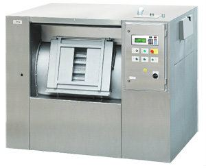 Washer extractors MB110