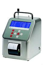 BT 610 Particle Counter Climatic / Environment Inspection