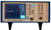 8010 Series Magnetic Field Meter - Gauss Meter Climatic / Environment Inspection