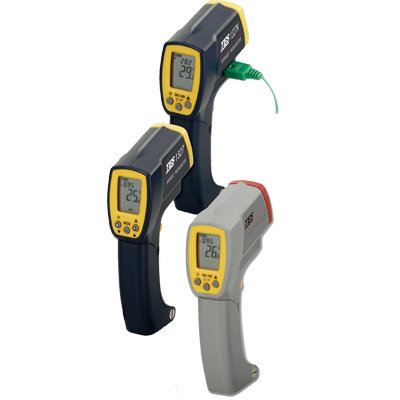 Infrared Thermometer TES-1326S/1327/1327K Thermometer Climatic / Environment Inspection