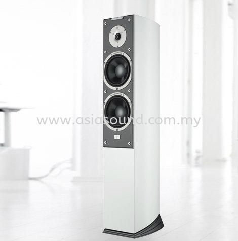 SR 3 Super Floorstanders AudioVector
