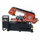 350SSA Semi Auto Bandsaw Machine Bandsaw Machine