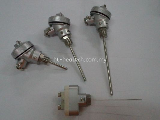 Big / Small / T-Head Thermocouple