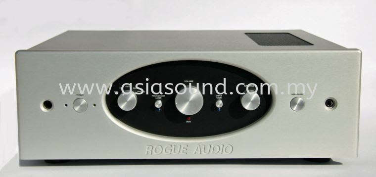 Pharaoh Integrated Amplifier Integrated Amplifiers Rogue Audio