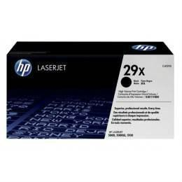 HP 29X BLACK LASERJET TONER CARTRIDGE (C4129X)