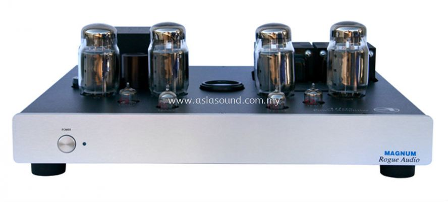 Atlas Magnum Tube Power Amplfier