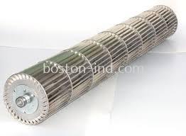 Cross Flow Fan Wheel