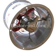 Explosion Proof Axial Fan