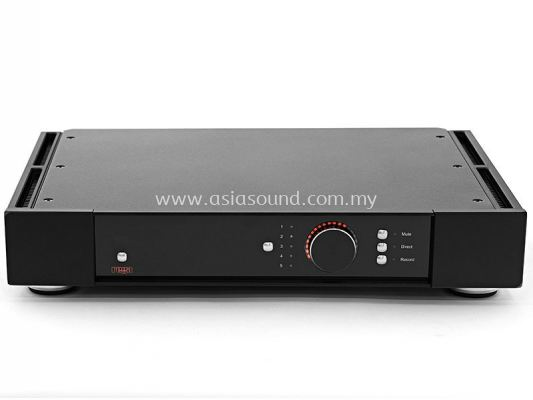Elicit R Integrated Amplifier