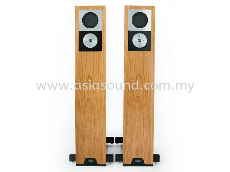 RS10 Loudspeakers Rega
