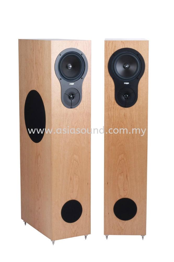 RX5  Loudspeakers Rega