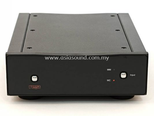 Aria MC / MM Phono Amplifier