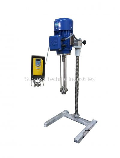 "BT200-0.37 0.5hp ""Dyna-Stream"" Bench Top Homogenizer Order Code:784500"