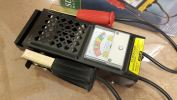BATTERY TESTER BT101 SUPERLITE ID008350 Tester / Working Light Electrical