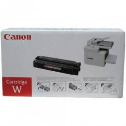 CANON TONER CARTRIDGE W
