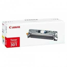 CANON CARTRIDGE 301 (YELLOW)