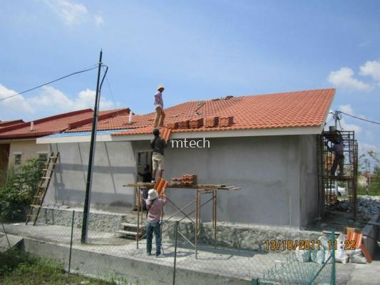 Renovation & Extension
