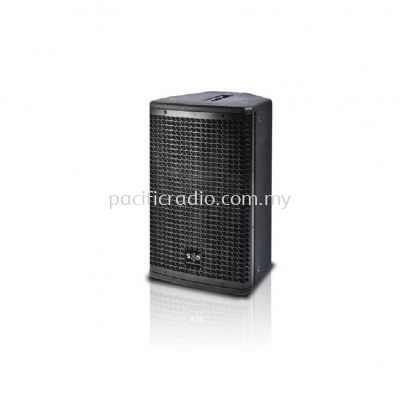 SE Audiotechnik C-8 / C-10 Two Way Passive Full Range Loudspeaker