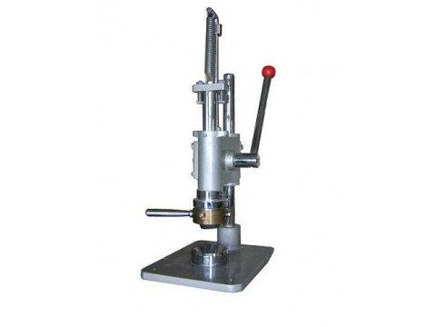 Egg Tat Press Food Machinery