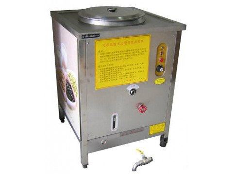 Soya Milk Cooker Food Machinery