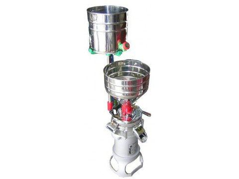 Soya Milk Grinder Food Machinery
