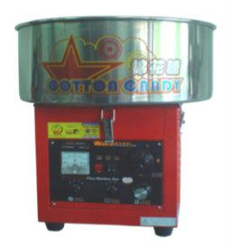 Cotton Candy Machine Food Machinery