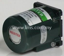 IH9PO40-22 MEISTER Induction 40W Motor