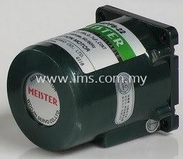 IH9PO40-22 MEISTER Induction 40W Motor