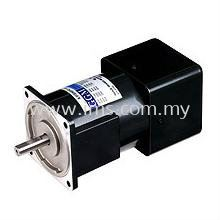 GGM Induction Motor K9IK90FC (90W c/w Key Way)
