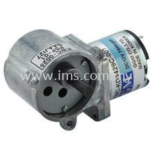 GGM Geared Motor KWC-KD3429A-001 (Right Angle)