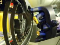 Nikon Metrology - K-Scan MMDxwalkaround Scanning Portable CMM Dimensional Metrology System