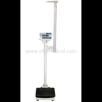 Nagata Clinic  BMI  Weighing  Scale