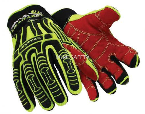HexArmor Rig Lizard 2021 Glove