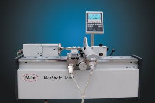 Mahr Metrology - MarShaft MAN