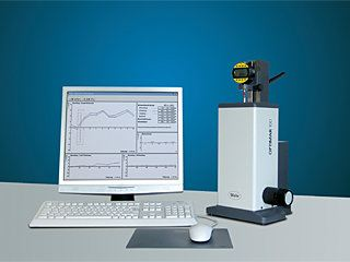 Mahr Metrology - Optimar 100 Dial Indicator Testing Device