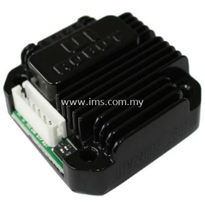 UIM240C04P UIROBORT Miniature Integrated Stepper Motor Driver