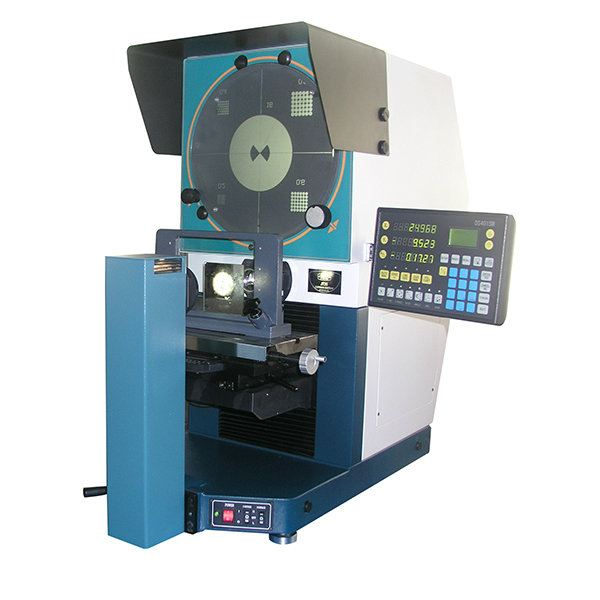 Sinpo - JT25 Profile Projector Dimensional Metrology System