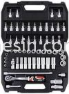 Yato Tool Set YT-3857 Hardware Tools