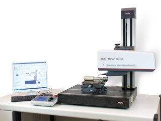 Mahr Metrology - LD 130/LD 260 Surface Texture Measuring Instruments Dimensional Metrology System