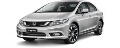 HONDA CIVIC HONDA OVERHAUL SERVICE