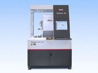 Mahr Metrology - MFU 200 Aspheric 3D Surface Texture Measuring Instruments Dimensional Metrology System