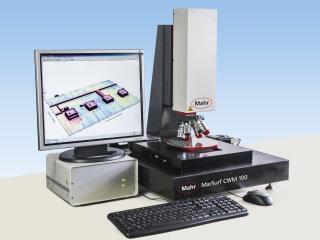 Mahr Metrology - CWM 100